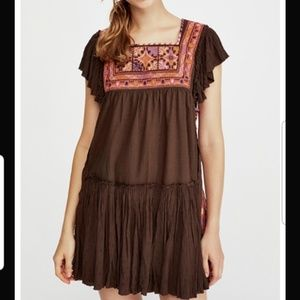 Super comfortable boho dress